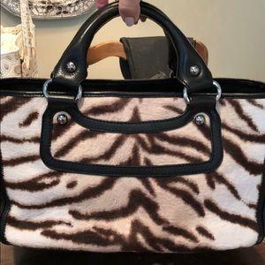 Celine boogie satchel